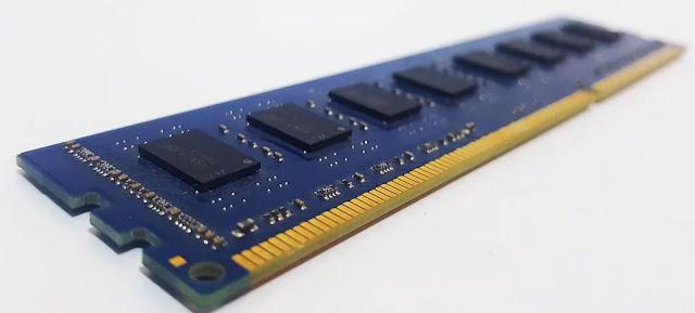 RAM : Random Access Memory - Difference Between DRAM, SDRAM, DDR, DDR2, DDR3, DDR4