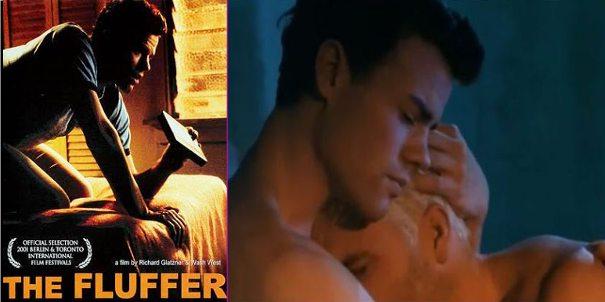 The Fluffer, película