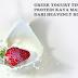 Greek Yogurt Tinggi Protein Kaya Manfaat Dari HEAVENLY BLUSH