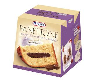 Sabores Panettones Panco Natal 2016