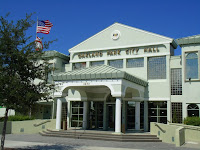 Oakland Park City Hall