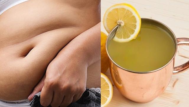 Cómo Desinflamar el Estómago, Aplanar el Vientre y Eliminar Gases con 1 Vaso de este REMEDIO CASERO