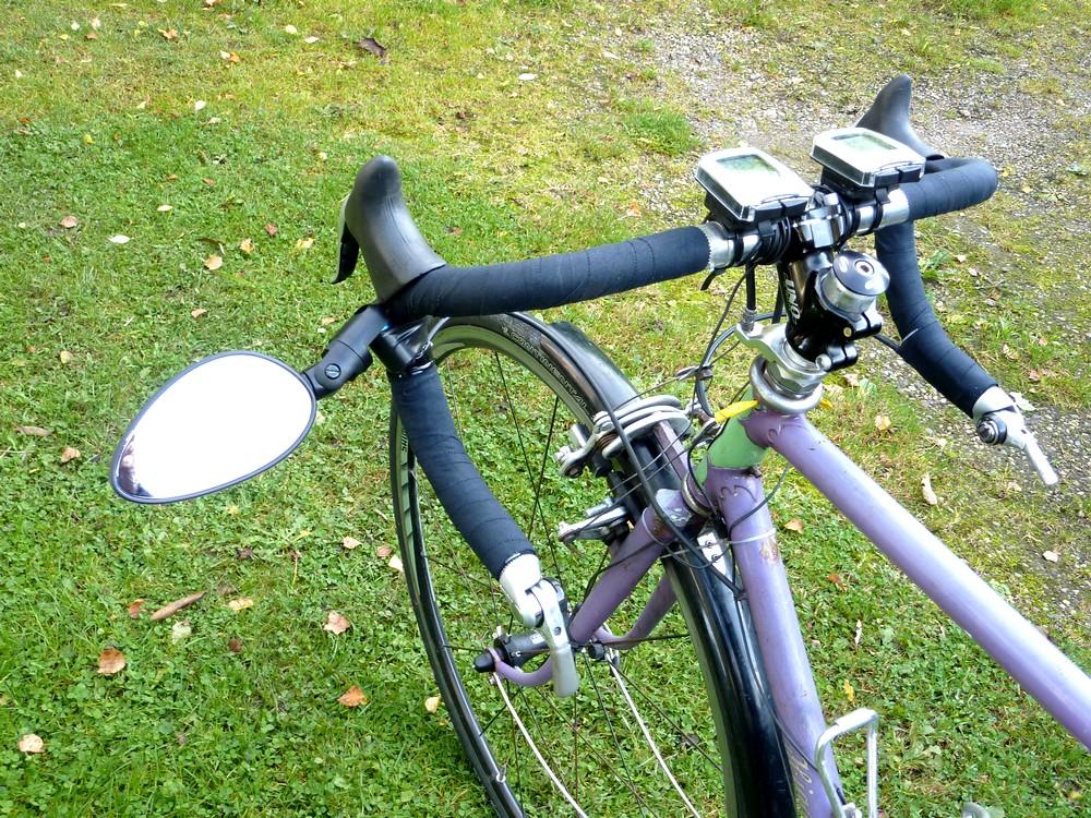 Zefal Cyclop Bicycle Mirror