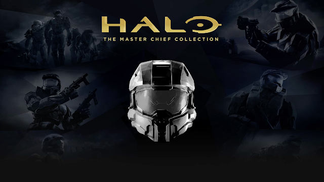 Link Tải Game Halo The Master Chief Collection Miễn Phí Thành Công