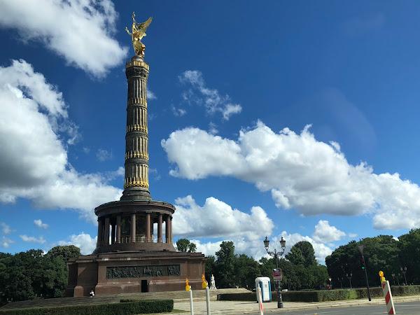 glutenfrei in Berlin - Teil 2