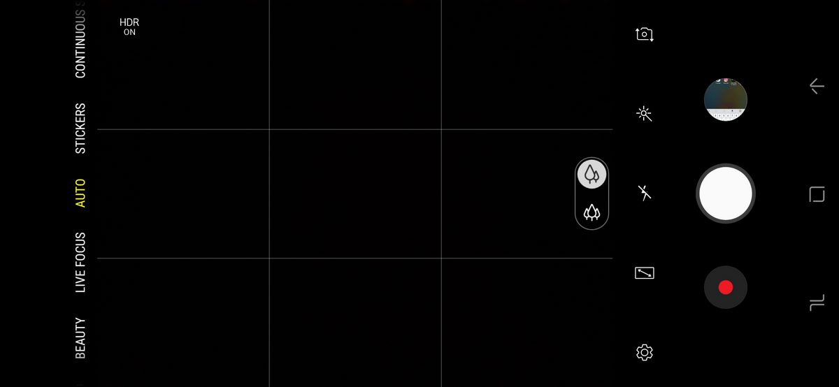 Review Kamera Samsung Galaxy M20
