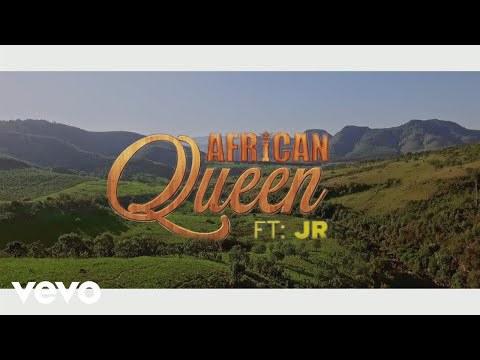 Thabsie Ft. JR – African Queen (Mp4 Video)