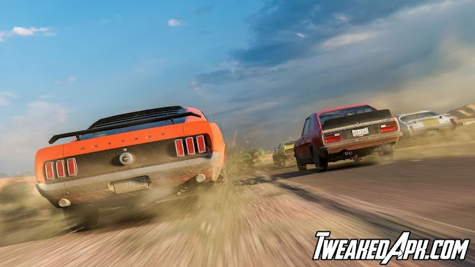 Top 5 Racing Games for PC in 2020