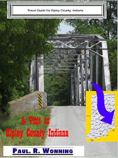 A Visit to Ripley County, Indiana