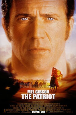 Sinopsis film The Patriot (2000)