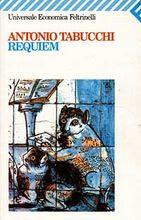 Antonio Tabucchi, Requiem