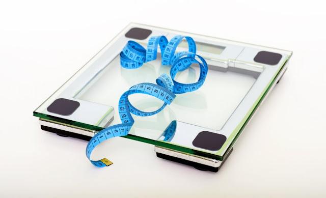 Menanggapi Kegagalan Menurunkan Berat Badan
