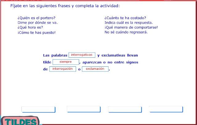 http://contenidos.educarex.es/mci/2006/08/tildes/interrogativos/index.html