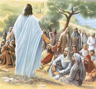 Cantos missa 18º Domingo Comum