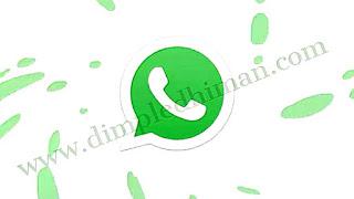 WhatsApp ने जारी किया अर्थ डे पर स्टीकर पैक - डिंपल धीमान