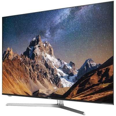 Hisense H50U7A: Smart TV 4K con HDR y software VIDAA U preinstalado