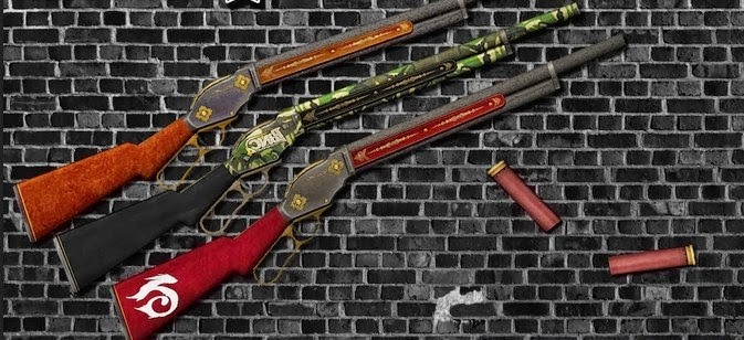 Tips Cara Agar Dewa Bermain Shotgun Point Blank