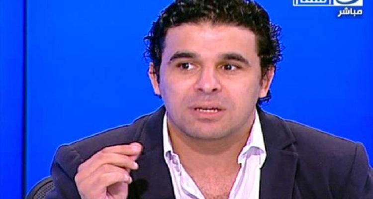 خالد الغندور يفجر مفاجأة كبرى بخصوص حسام حسن