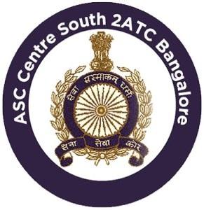 ASC Centre South 2 ATC Recruitment 2021