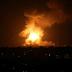 Israel volvió a bombardear al grupo terrorista Hamas en medio de un aumento de la tensión en Gaza