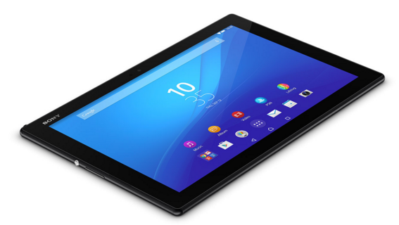 Kelebihan dan Kekurangan Tablet Sony Xperia Z4