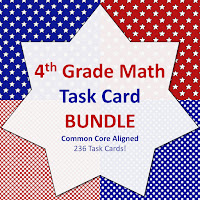 4th Grade Bundle