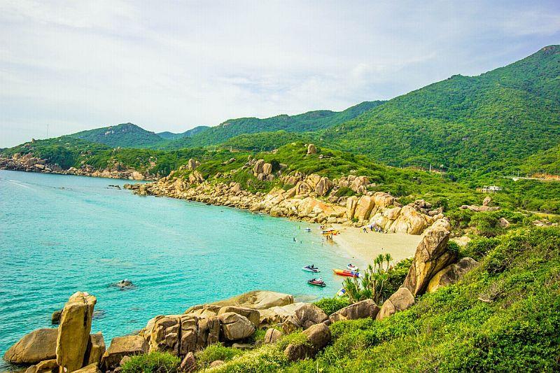 Du lịch, GO!: 3 bãi biển đẹp để cắm trại đón bình minh ở Ninh Thuận