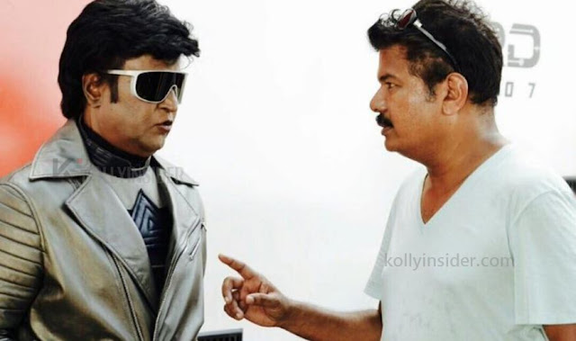 'Enthiran' decade old law suit: Director Shankar to appeal in Supreme Court