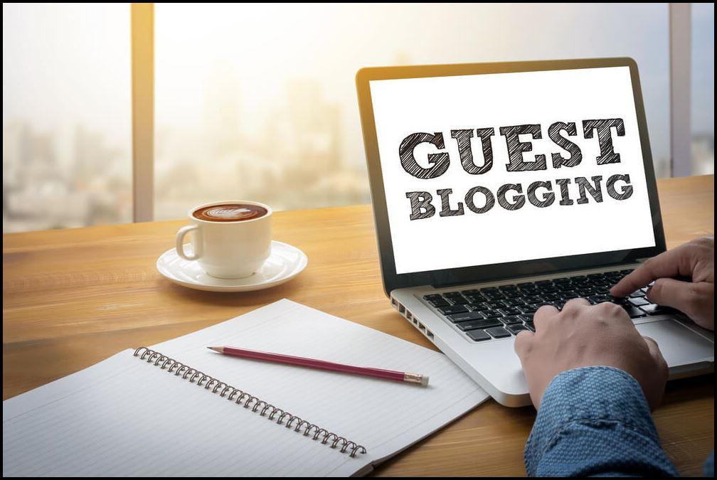 Guest post on Sourajit.com