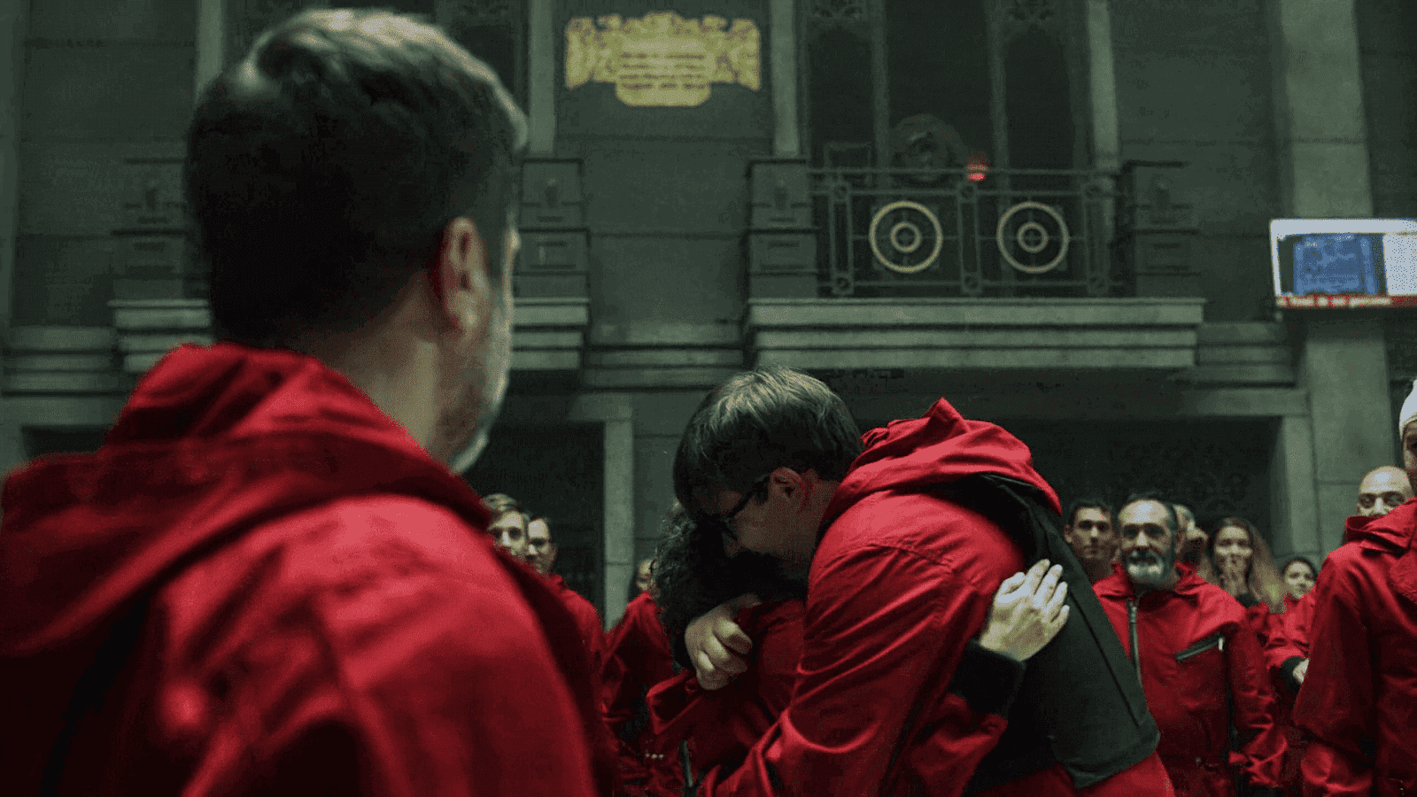 The Real Story behind La Casa De Papel, aka Money Heist