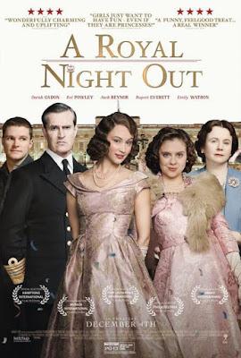 A Royal Night Out [Latino]