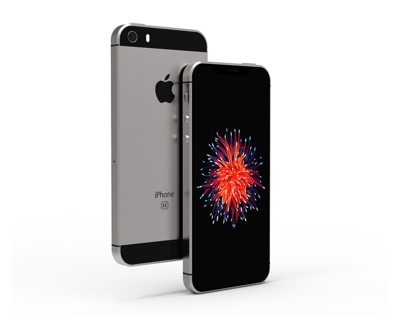 Introducing Iphone Xe 2018