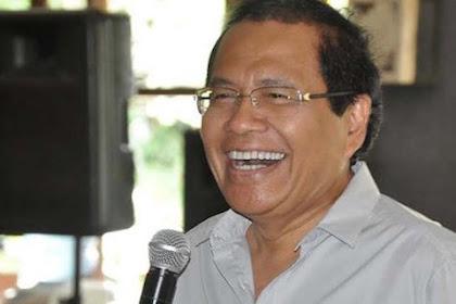 Rizal Ramli: Mas SBY Boleh Baper, Tapi Jangan Dong Hilangkan Fakta