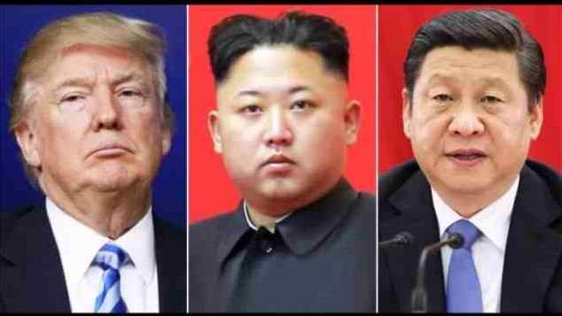 Trump Wins: China Gives North Korea The Worst News in ...