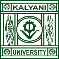 Kalyani University Admit Card 2018
