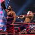 Street Profits são os novos RAW Tag Team Champions