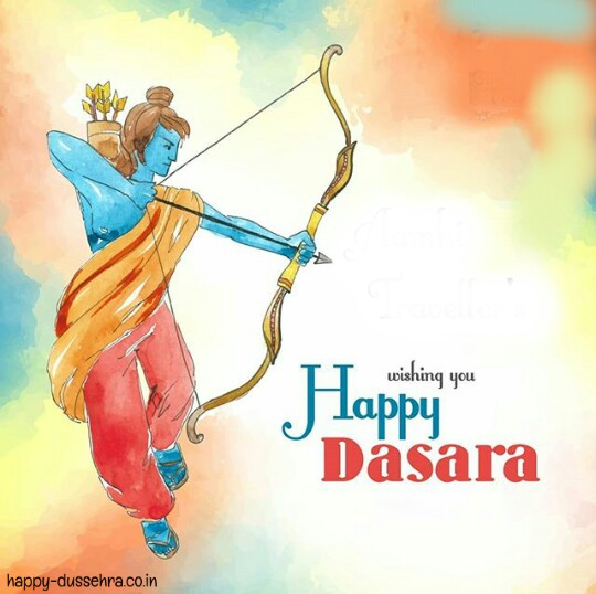 Happy Dasara Photos