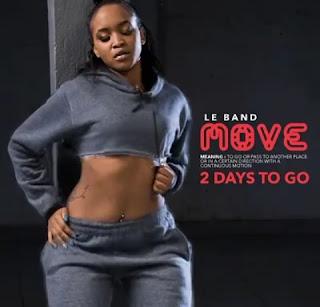 Le band - Move