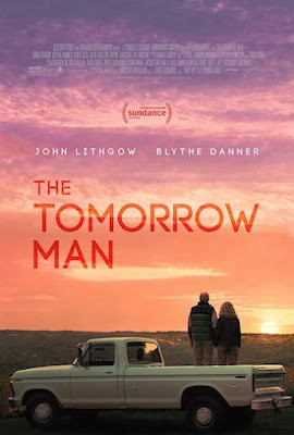 The Tomorrow Man 2019 Dual Audio Hindi 720p WEB-DL 800MB