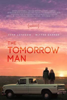 The Tomorrow Man 2019 Dual Audio Hindi 720p WEB-DL 800MB