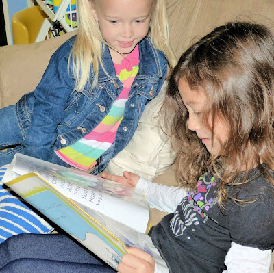 Help! How should I teach my child to read? blog post from Paula's Primary Classroom
