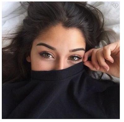 Memakai Make up saat foto selfie