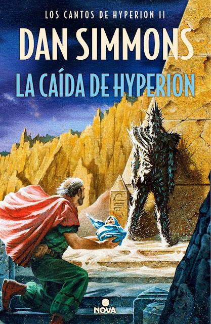 La caída de Hyperion