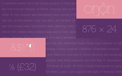font ini mempunyai rasa yang sangat kalem tapi tegas Toma Slab Free Demo - Slab Serif Font Download
