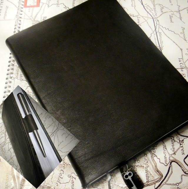 Мужской ежедневник в мягкой обложке: натуральная кожа, коричневая овчина. Ежедневник А4 подарок мужчине козерогу
