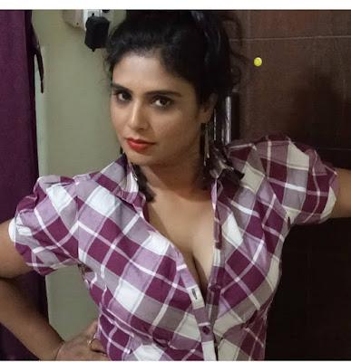 Manisha Soni model