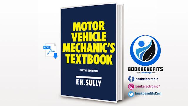 Free Download Motor Vehicle Mechanic's Textbook PDF