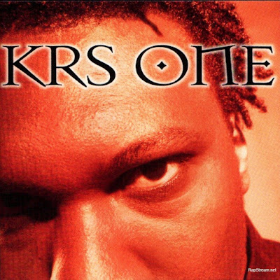 Krs One - Krs One 1995