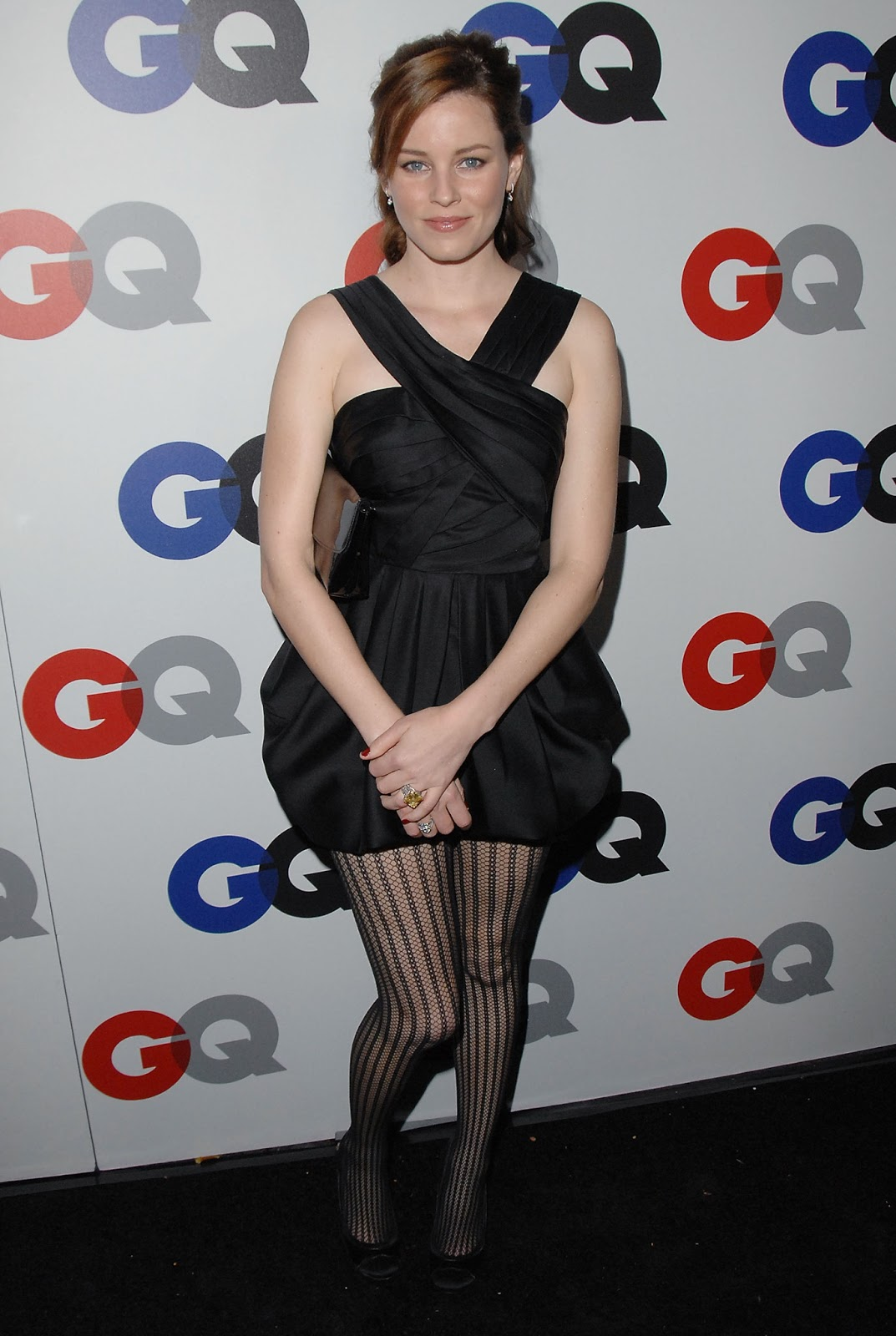 Nylon Celebrities: Elizabeth Banks