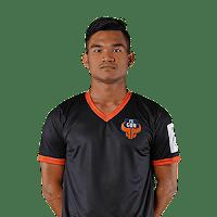 FC GOA Goal-Keepers